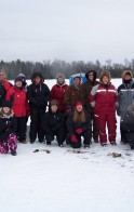 4th Annual All Women's Ice Fishing Fundraiser